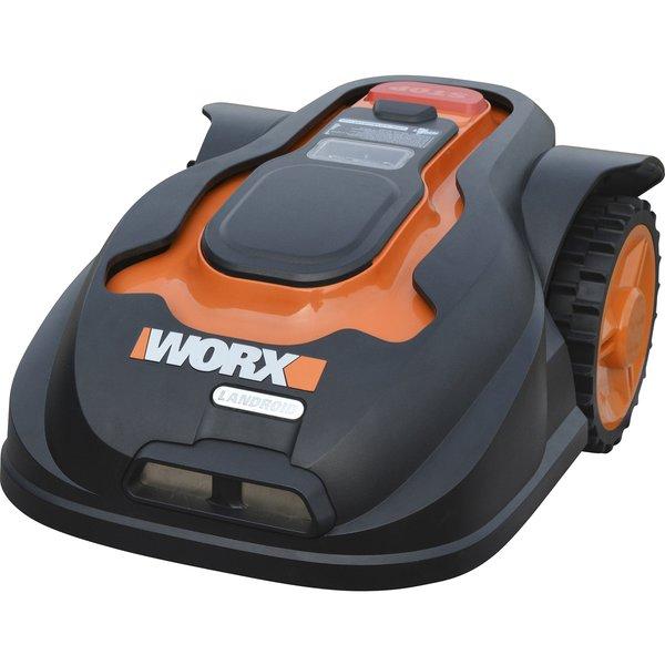 Test vinder - Worx Landroid M 800