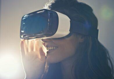 Virtual reality ændrer spillevaner
