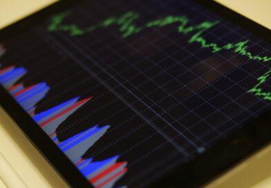 Teknisk analyse af aktier