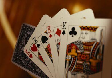 Blackjack-strategier, som nemt og effektivt hjælper dig med at slå huset