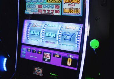 Sådan har spilleautomater online ændret sig over tid