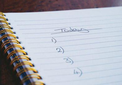 Derfor skal du bruge mere tid på dig selv i hverdagen